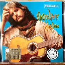 CD - Pino Daniele - Mascalzone Latino - IMP