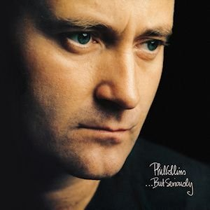 Phil Collins - ... But Seriously