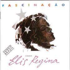 CD - Elis Regina - Fascinação