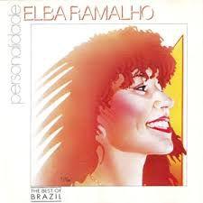 CD - Elba Ramalho - Personalidade