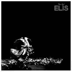 CD - Elis Regina - Trem Azul - Ao vivo