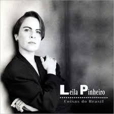 CD - Leila Pinheiro - Coisas Do Brasil