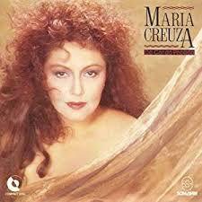 CD - Maria Creuza -Da cor do pecado