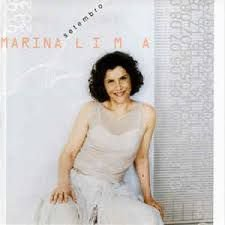 CD - Marina Lima - Setembro