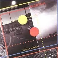 Marina Lima - Próxima Parada