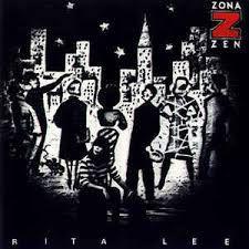 CD - Rita Lee & Roberto de Carvalho - Zona Zen