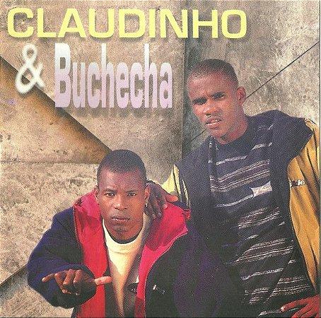 CD - Claudinho & Buchecha