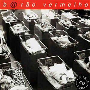 CD - Barão Vermelho - Álbum