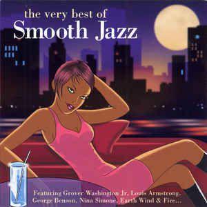CD - Varios - The Very Best of Smooth Jazz-  CD DUPLO