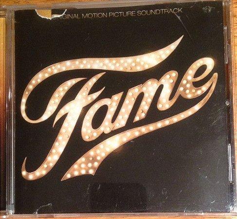 CD - Fame (TSO Filme) (Vários Artistas)