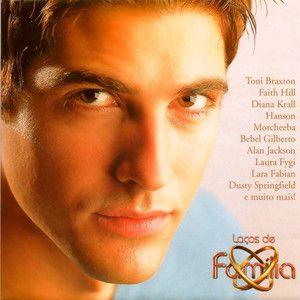 CD - Laços De Família Internacional (Novela Globo)