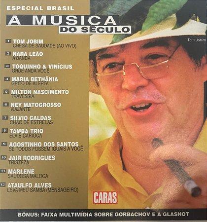 Various - A Música do Século - Volume 15 - Especial Brasil