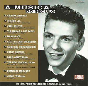 CD - Coleção A Música do Século CARAS - Volume 17 (Vários Artistas)