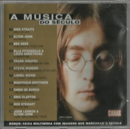 Various - A Música do Século - Volume 1
