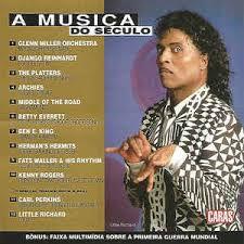 Various - A Música do Século - Volume 28
