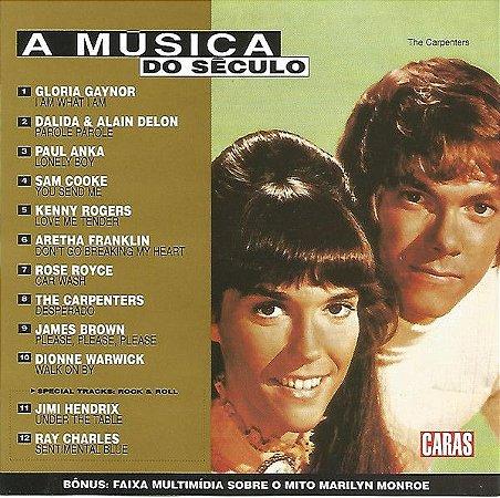Various - A Música do Século - Volume 29
