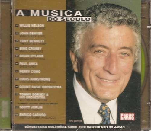Various - A Música do Século - Volume 31