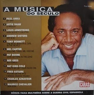 CD - Various - A Música do Século - Volume 23