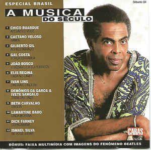 Various - A Música do Século - Volume 5 - Especial Brasil