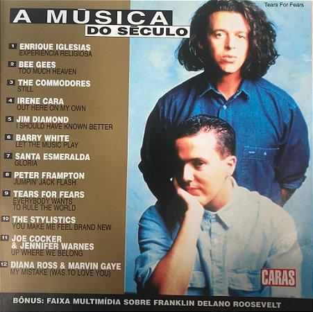 CD - Various - A Música do Século - Volume 9