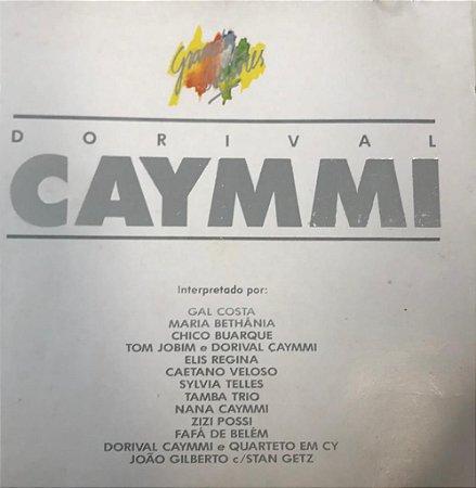 Grandes Autores - Dorival Caymmi