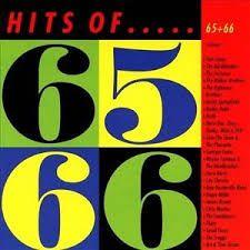 CD - Hits Of 65 & 66 Volume 1 (Vários Artistas)