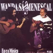 CD - Wanda Sá & Menescal