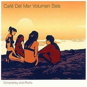 CD - Café Del Mar - Café Del Mar Vol.6