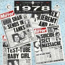 CD - Coleção 25 Years Of Rock 'N' Roll 1978 - IMP (Vários Artistas)