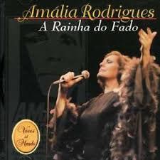 CD - Amália Rodrigues - Rainha do Fado