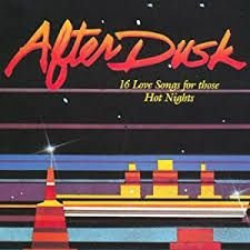 CD - Various - After Dusk 16 Love Songs For Those Hot Nights - IMP