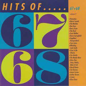 Various - Hits Of 67 + 68 - Volume 2