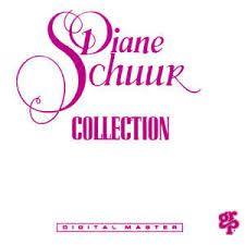 CD - Diane Schuur - Collection - IMP