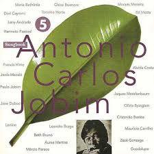 Various - Antônio Carlos Jobim 5