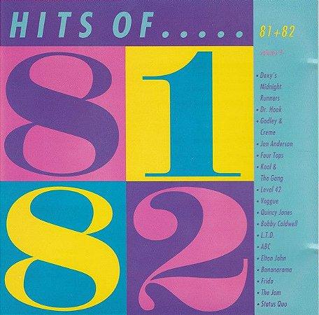 Various – Hits Of 81 + 82