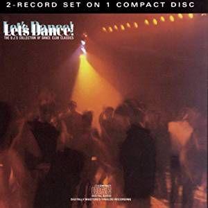CD - Let's Dance! The DJ'S Collection Of Dance Club Classics - IMP (Vários Artistas)