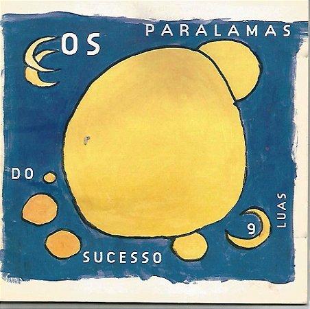Os Paralamas do Sucesso - 9 Luas