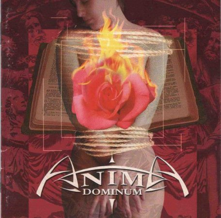 CD - Anima Dominum – The Book Of Comedy