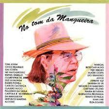 CD - No Tom da Mangueira (Vários Artistas)
