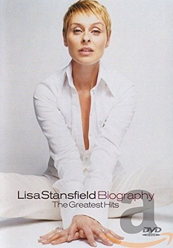 DVD - Lisa Standsfield Biography - Greatest Hits