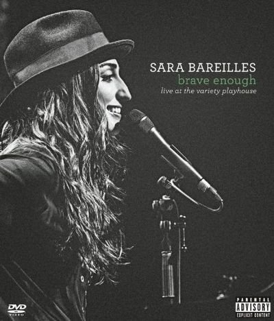 SARA BAREILLES - Brave Enough - Live at the Variety Playhouse