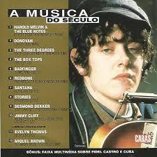 Various - A Música do Século  - Volume 49