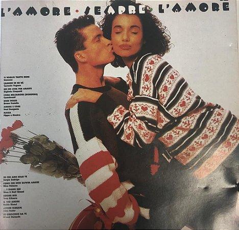 CD - Various - L'Amore Sempre L'Amore