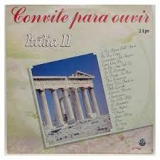 Various – Convite Para Ouvir Itália II