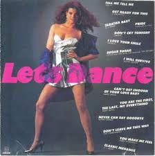 Various - Let's Dance