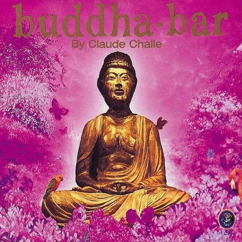 Buddha-Bar - Claude Challe  (Digipack)