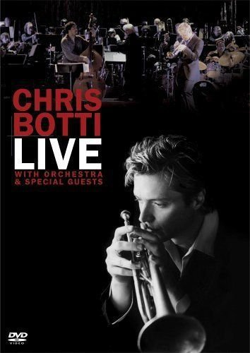 Chris Botti: Live with orchestra and special guests.