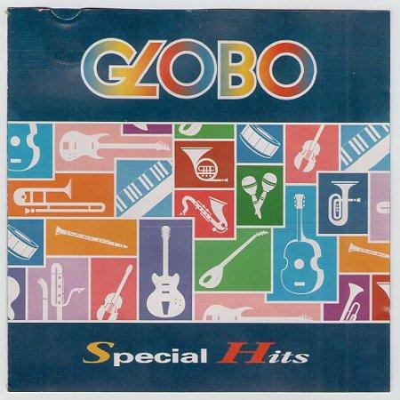 CD - Globo Special Hits