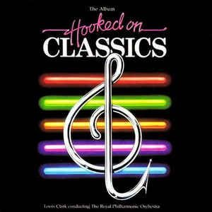 CD - The Royal Philharmonic Orchestra - Hooked On Classics