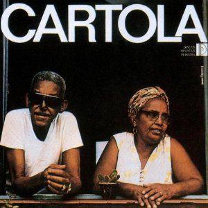 CD - Cartola - Cartola